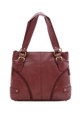 Picture of Hidekraft Women Maroon