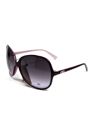 Picture of DG30 L9 DG Eyewear Celebrity Inspired Vintage Women's Sunglasses