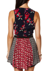Picture of Women's Modern Tigerlili Top - Grouped