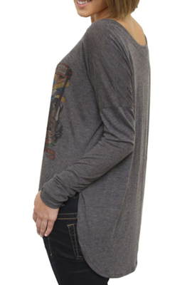 Picture of Long Sleeve Lynard Skynard