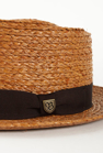 Picture of Crown-formed Women Summer Hat