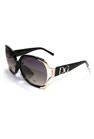 Picture of DG30 R5 DG Eyewear Celebrity Inspired Vintage Women's Sunglasses