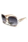 Picture of DG30 R7 DG Eyewear Celebrity Inspired Vintage Women's Sunglasses