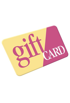 Picture for category Physical Gift Card
