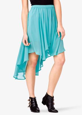 Picture of Kirra Skater Skirt