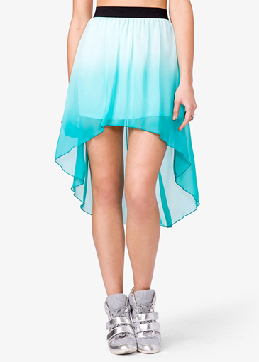 Picture of Griphon Mini Skirt