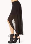 Picture of Midi Pondi Skirt